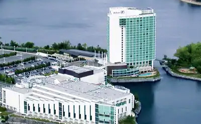 Le Casino Lac-Leamy